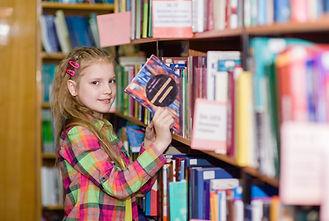 TuDu Mithilfen in der Bibliothek