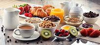Pfarreienfrühstück