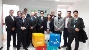 Misión Comercial CCS, Colombia