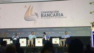54° Convención Bancaria - Asobancaria