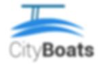 CityBoats Lisbon logo