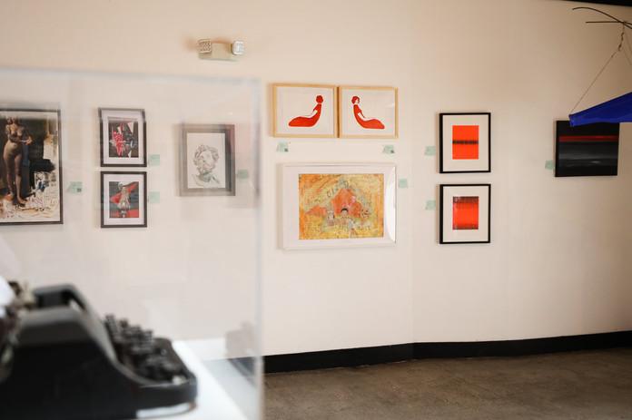 New Apostle Gallery, Brooklyn, NY