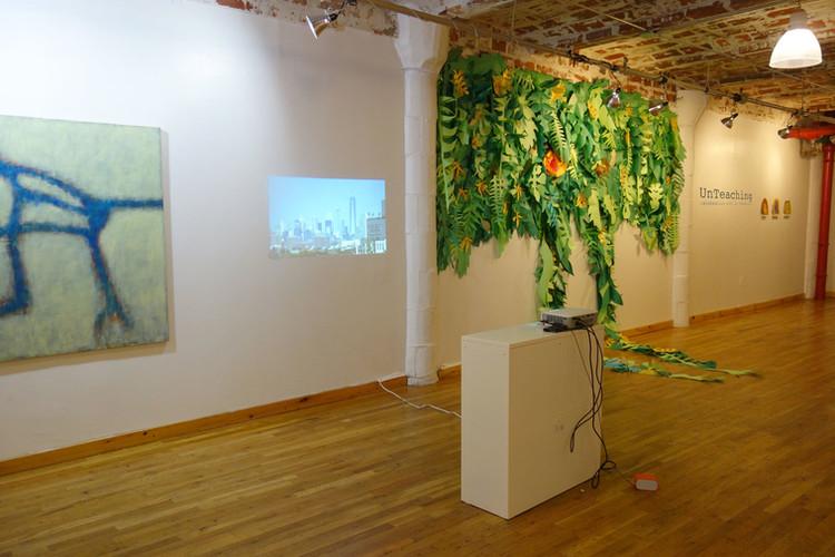 UnSpace Gallery, Brooklyn, NY