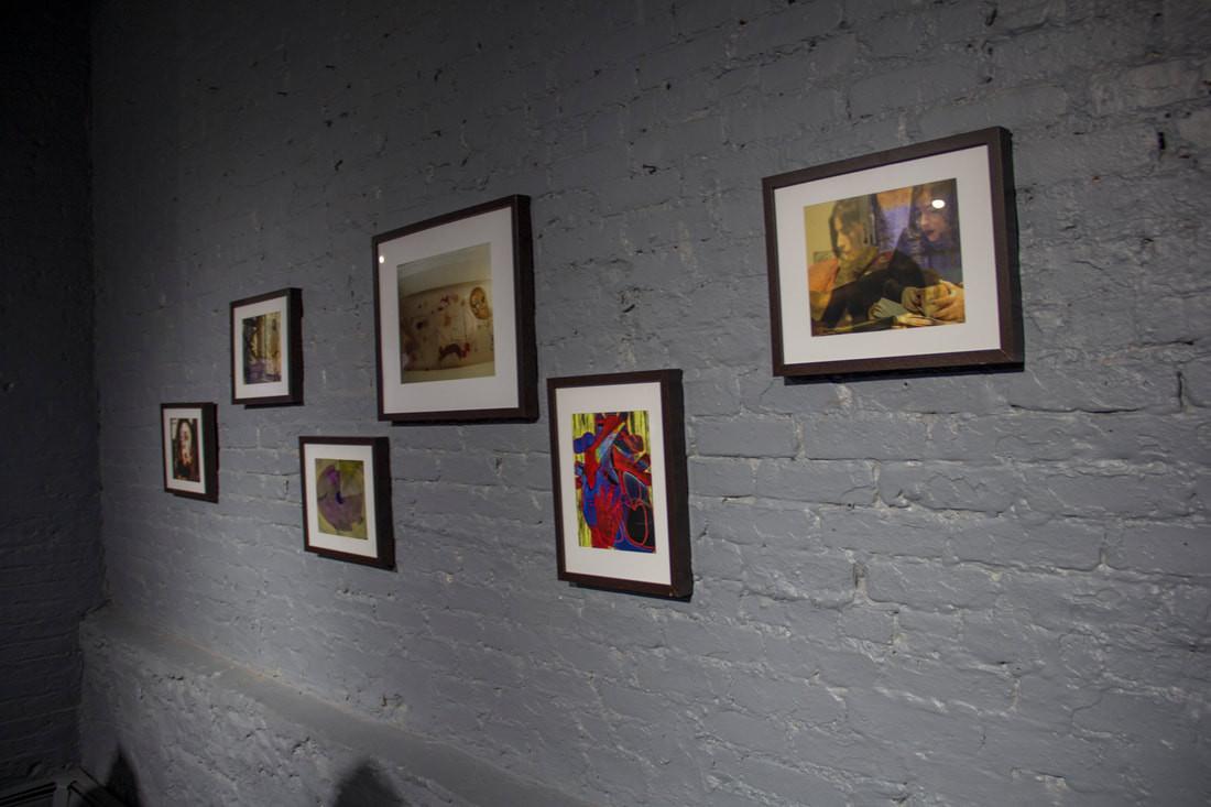 FiveMyles Gallery, Brooklyn, NY