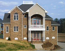 Custom Homes - Central Virginia