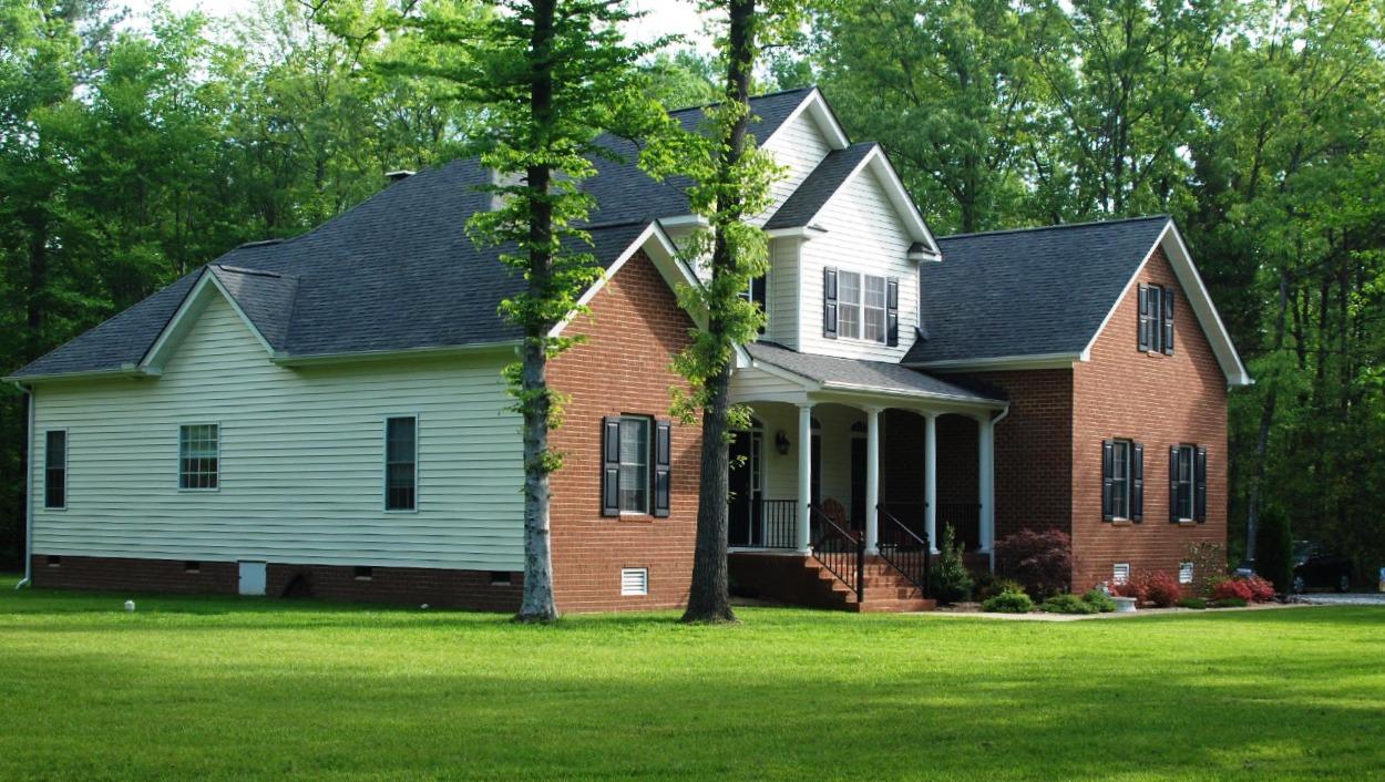 Custom Homes - Central Virginia