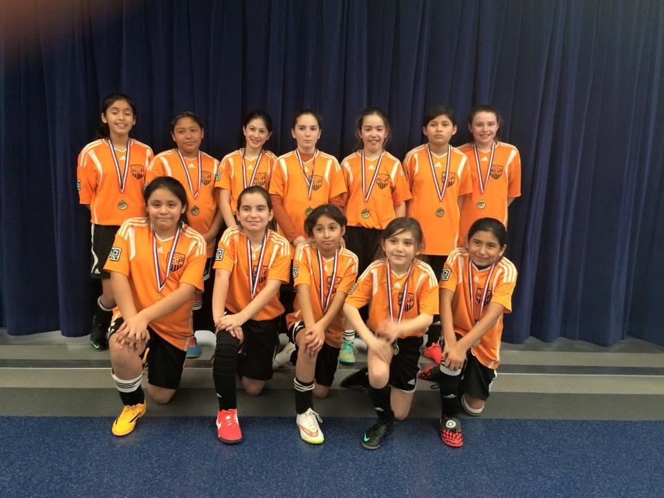 G11 WP United Champions