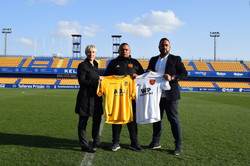 WPYSA Announces Partnership