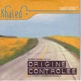"""KHALED """"Origine controlée"""" soundtrack"""