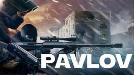 Pavlov - CS:GO