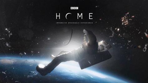 Home:Spacewalk
