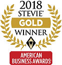 Stevie Gold Winner - American Business A