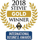 Stevie Gold Winner - International Busin