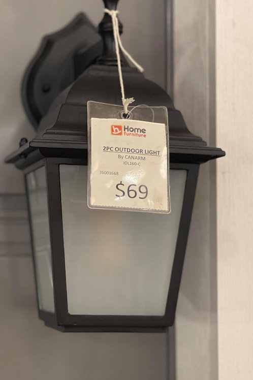 Outdoor Light By Canarm