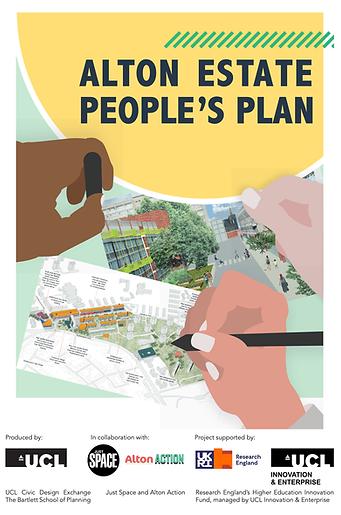 Alton Estate Community Plan Draft