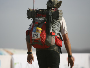 Weight related issues for the multi-day ultra-endurance runner