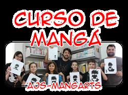 AULAS DE MANGÁ!!