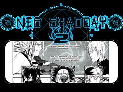 NEO SHADDAY 2!!