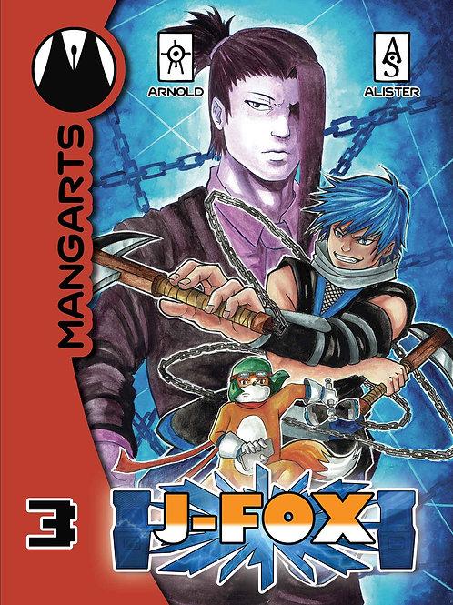 J-FOX Vol.3