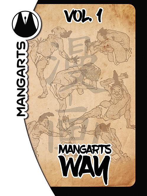 MANGARTS WAY Vol.1