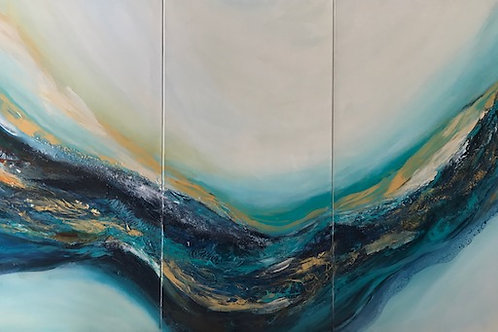 Ocean Series #13
