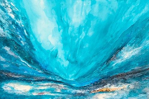 Ocean Series #1
