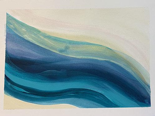 Ocean Series #8