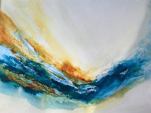 Ocean Series #10