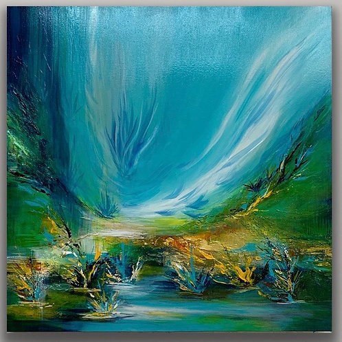 The essence of nature 30x30