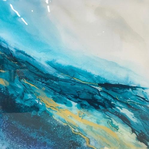 Ocean Series #9