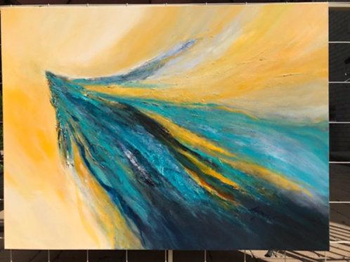 Ocean Series #14
