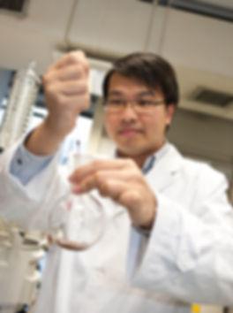 kencfleung Dr Ken Leung HKBU research