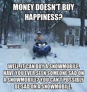 cant be sad on a snowmobile.jpg