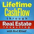 Lifetime CashFlow Through Real Estate In