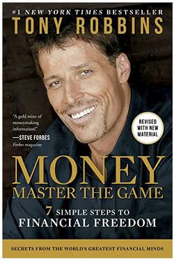 Tony Robbins Book