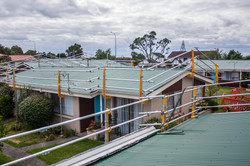 Roofing Edge Protection