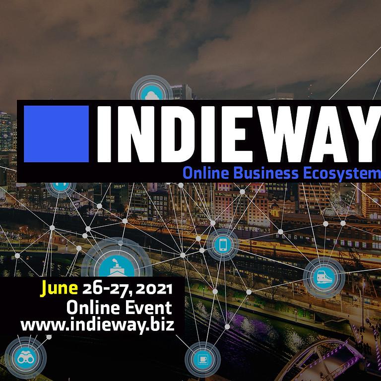 Indieway June