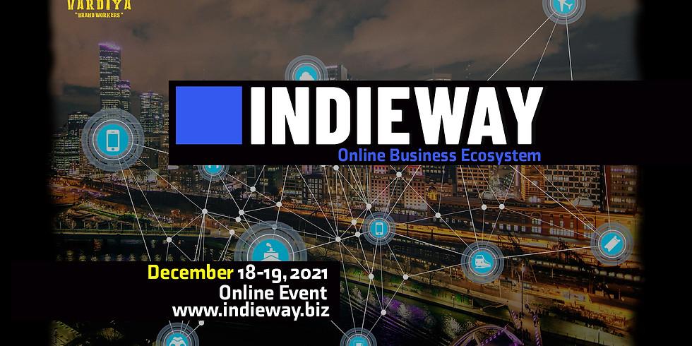 Indieway December