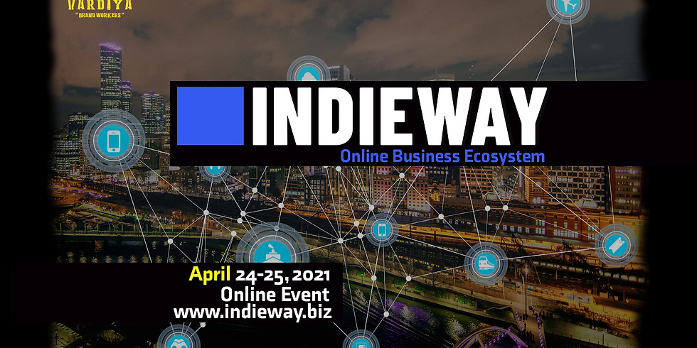 Indieway April