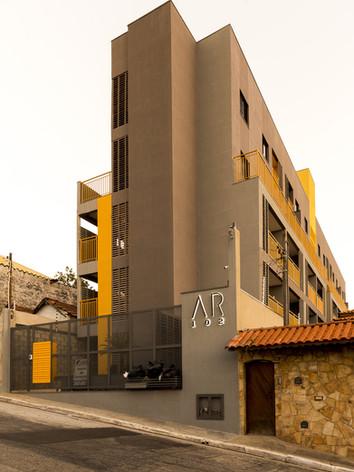 Edifício AR 102
