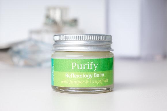 Purify Reflexology Balm mini