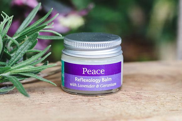 Peace  Reflexology Balm mini