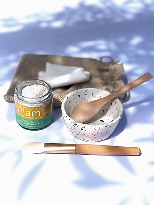 Deep Cleanse Face Mask Blending Kit