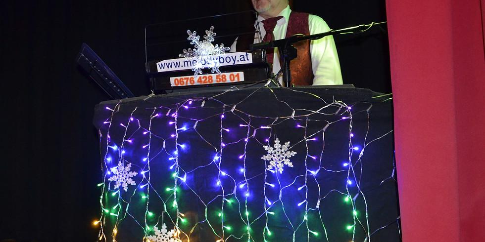 Weihnachtsfeier / Pensionistenverband NÖ/Neulengbach-Tausendblum