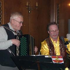 Gilbert + Franz Schweidler