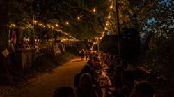 Lichterkettenfest