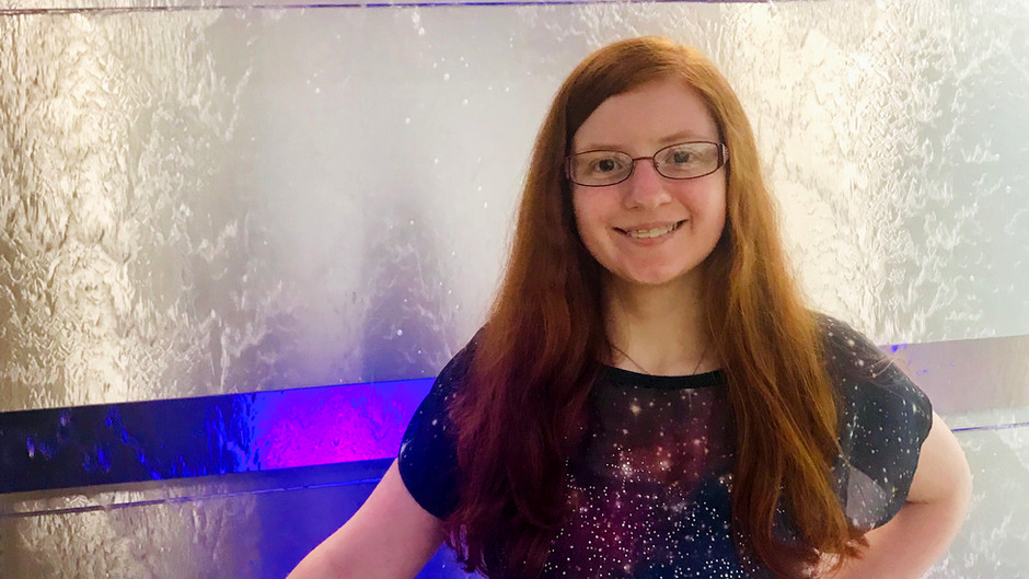 Supernova Science: A Conversation with Julie Seven Sage