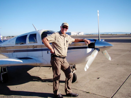 Project Amelia Earhart: A Conversation with Brian Lloyd