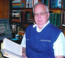 Broad-Spectrum Analysis: A Conversation with Ron Bright