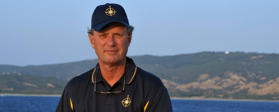 Dr. Robert Ballard Joins the Search for Amelia Earhart